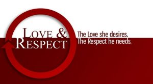 Love and Respect – A Book All Couples Should Read