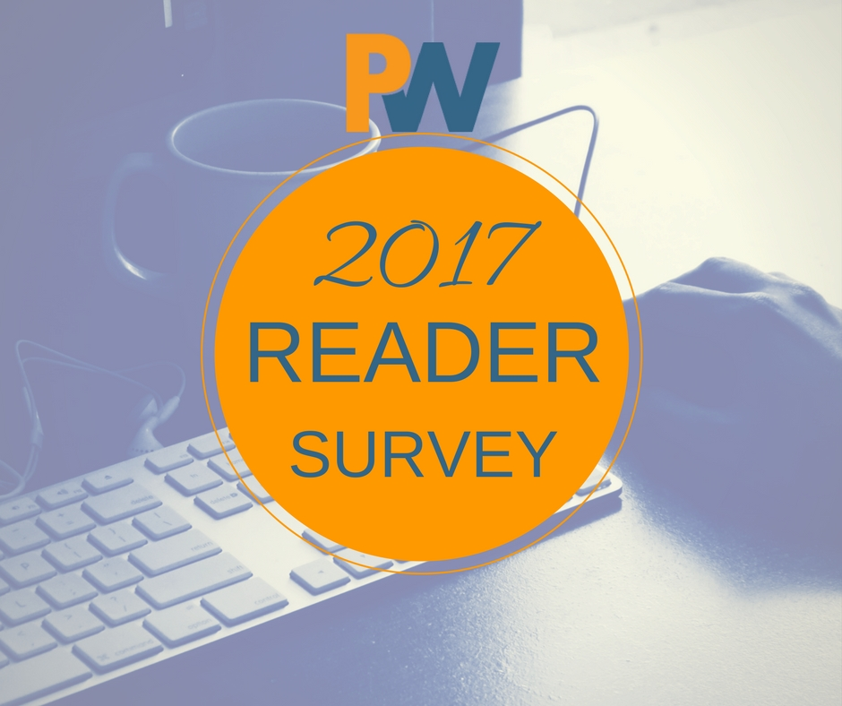 2017 Reader Survey
